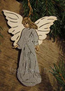 SWIETA choinka-aniołek 07_ drewniany biały perłowy złoty srebrny_01