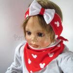 dziecko-opaska-178-czerwona-biala-myszki-minnie-miki-z-kokarda-komplet-chustka-04